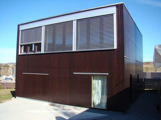 Fargas Energiehaus