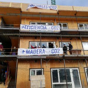 Viviendas Passivhaus COP25