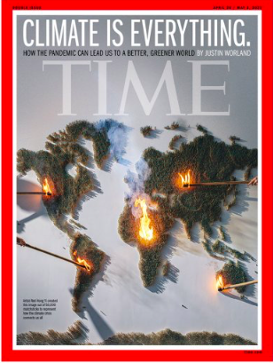 The Time Climate is everything