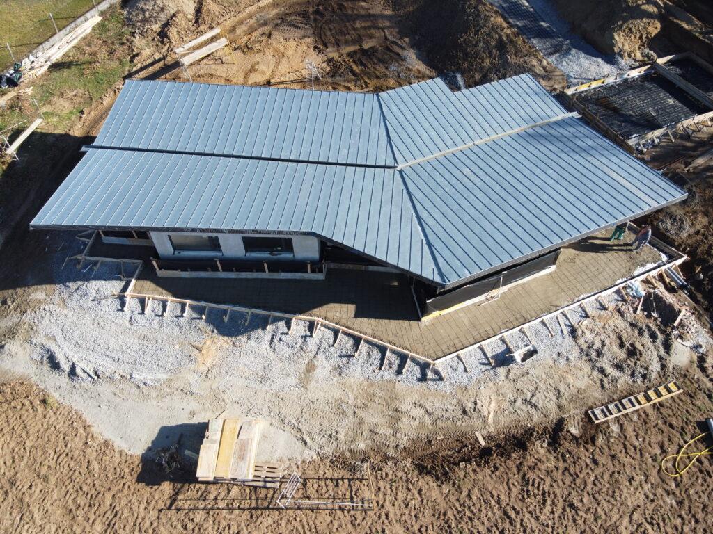 Energiehaus certificación passivhaus en