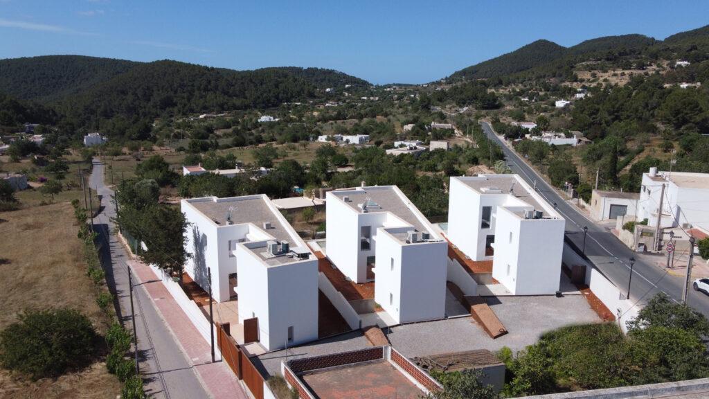 Energiehaus Certificacion Promocion passivhaus Ibiza
